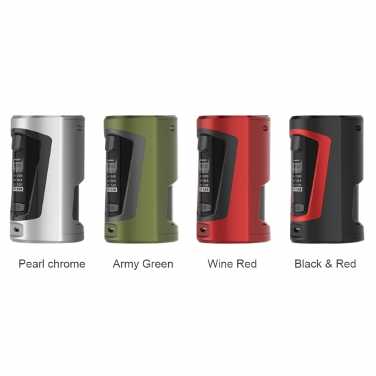 Vaporesso Switcher 220W TC - Mod
