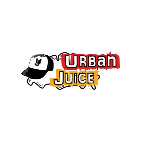GLIBBER - Urban Juice Shaken Vape 100ml