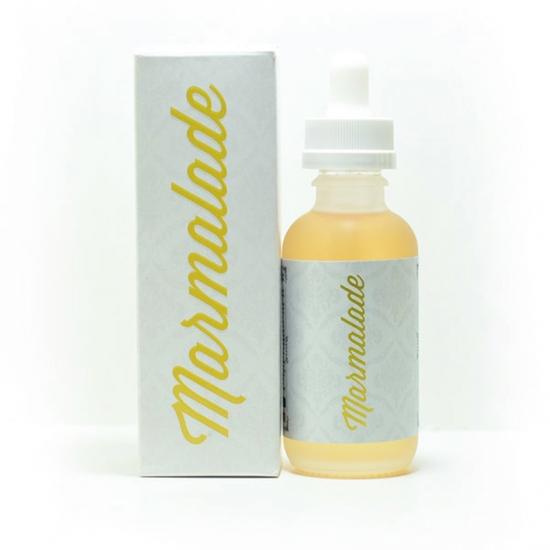 Apricot Marmelade - Elevate Shaken Vape 50ml