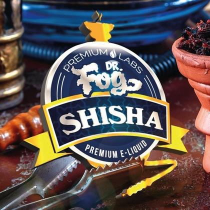 Pfefferminze - Dr. Fog Shisha Aroma 30ml