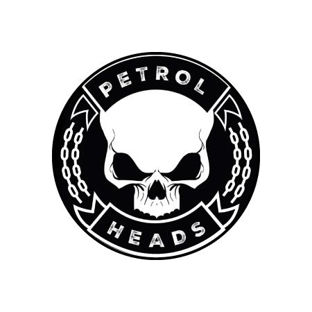 Hotrod - Petrol Heads Shaken Vape 50ml