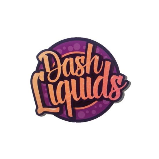 Rhubarb Flirt - Dash Liquids Aroma 20ml