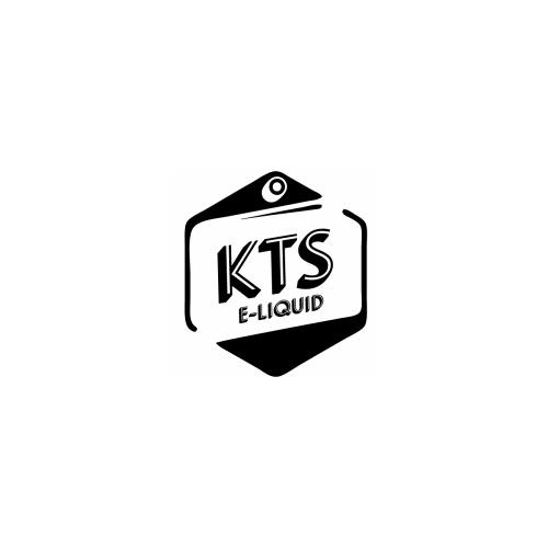 Black - KTS Line Aroma 30ml