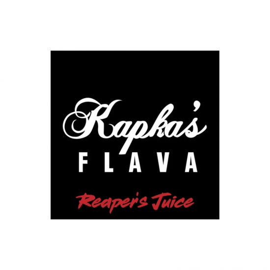 The Reaper Kapkas Reapers Juice 20ml