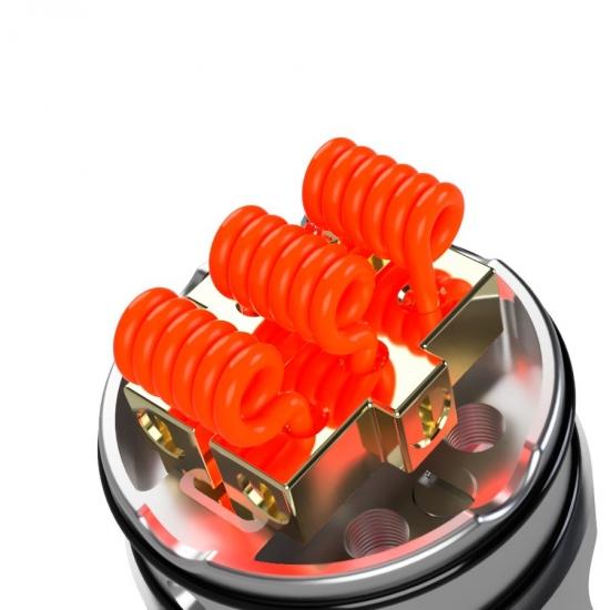 SMOK Alien Baby AL85 TC - Starter Kit