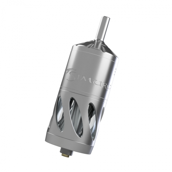 Simurg DL Drip Tip V1.5 810 Steel