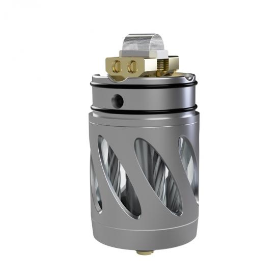Asmodus Colossal TC 80W Mod