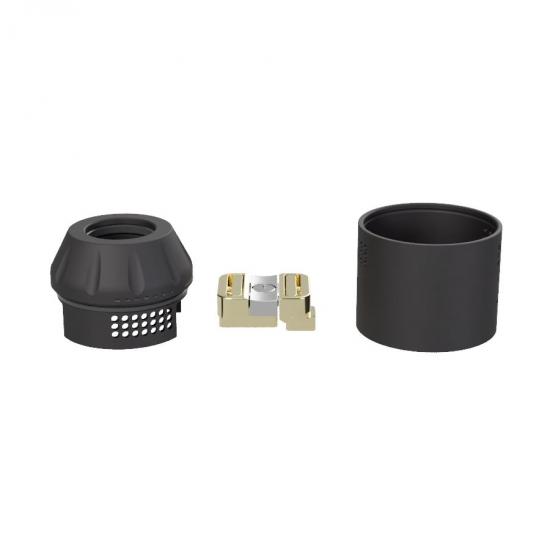 Simurg Open Draw Kit V1.5 PVD Black
