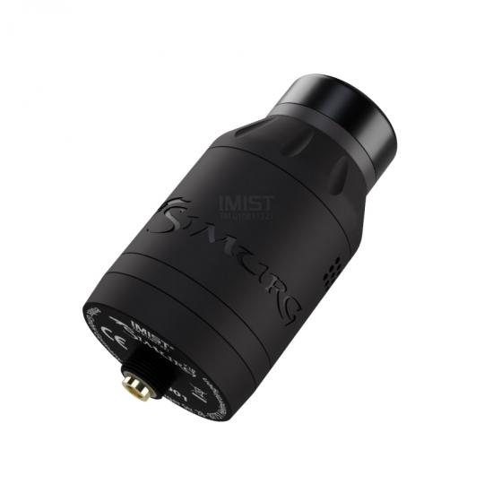 Simurg RDA Squonker Kit PVD Black