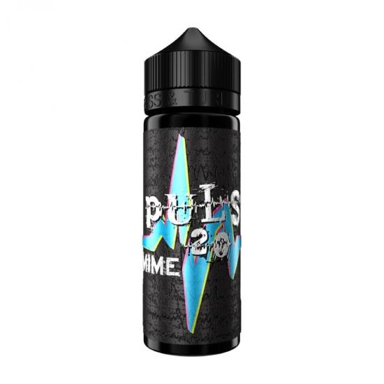 MiMe - Puls 20 Aroma 20ml