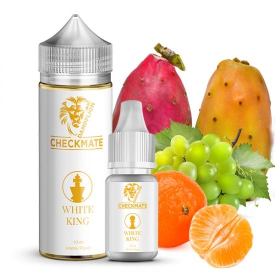 White King Aroma Checkmate Dampflion Aroma 10ml