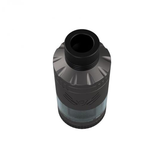 IMIST Gryphus RDL - Mesh & Coil RTA - PVD Gunmetal