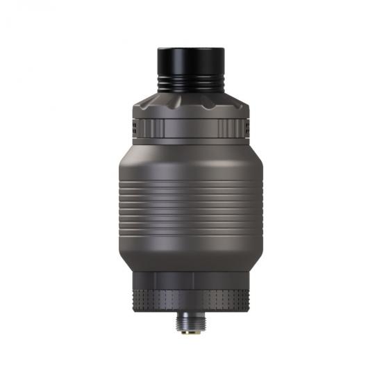 Gryphus Boiler Steel Tank Kit - PVD Gunmetal