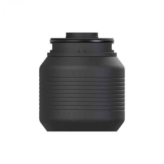 Gryphus Boiler Steel Tank Kit - PVD Black