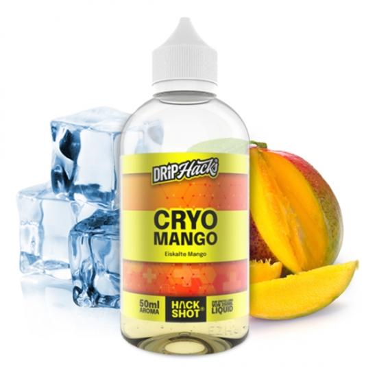 Cryo Mango - Drip Hacks Aroma 50ml