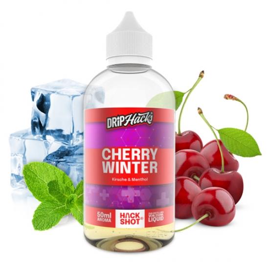 Cherry Winter - Drip Hacks Aroma 50ml