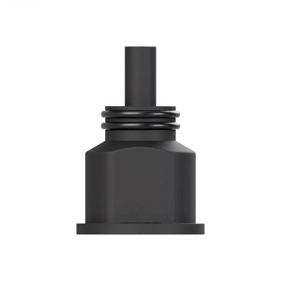Gryphus Intensifiers Kit - PVD Black