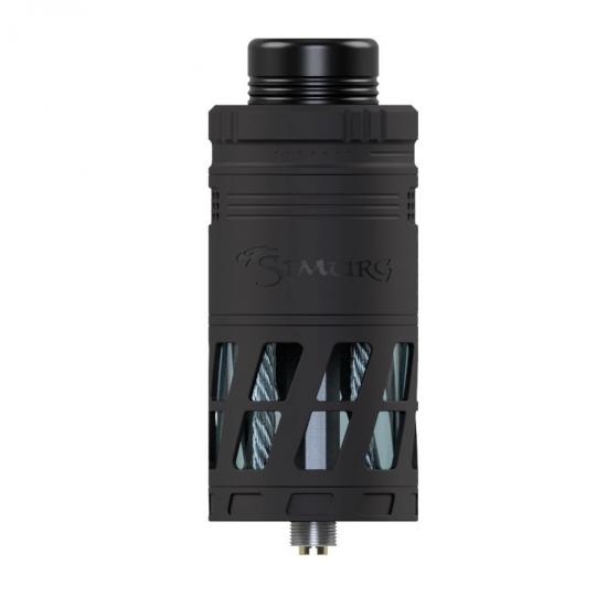IMIST Simurg X30 RTA - PVD Black
