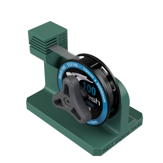 GPSX Drip Tip 510 Steel