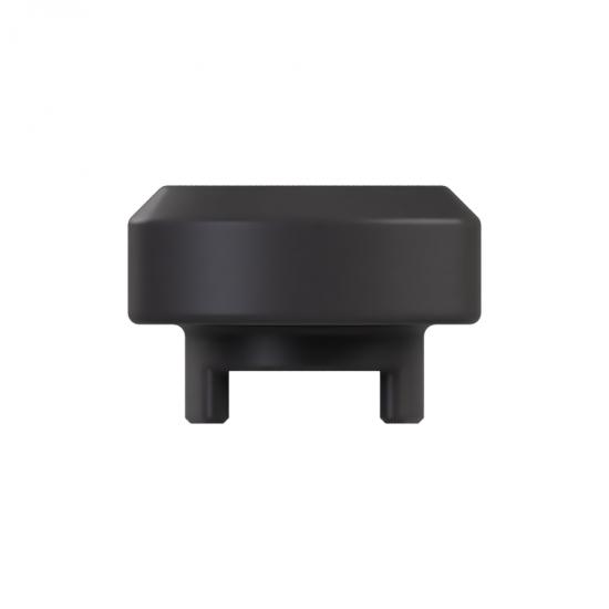 Simurg Tank Shield Evolv PVD Black