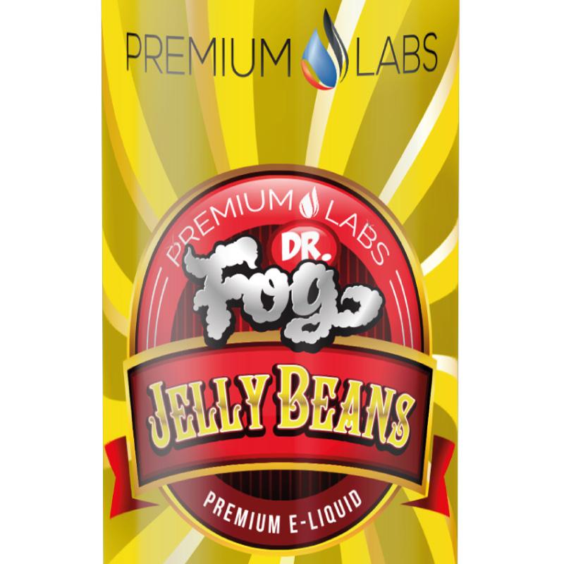 Jelly Beans Mischen