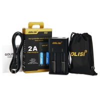 Golisi O2 2A Smart Ladestation