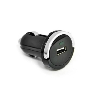 USB Car Charger 12V
