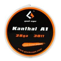 Kanthal A1 Heizdraht - 10 Meter