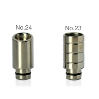 Titan Drip Tip 510 - Wide Bore