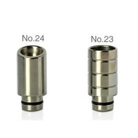 Titan Drip Tip 510 - Wide Bore