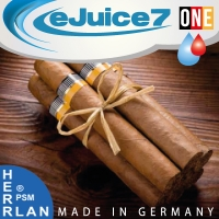"Cuban Supreme ""eJuice7 ONE"" eLiquid 10ml"