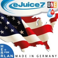 "1776 Blend ""eJuice7 ONE"" eLiquid 10ml"