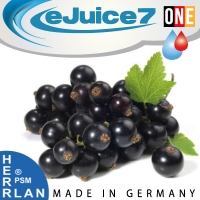 "Johannis v. Ribes ""eJuice7 ONE"" eLiquid 10ml"