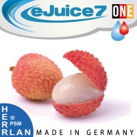 "Lychee Day ""eJuice7 ONE"" eLiquid 10ml"