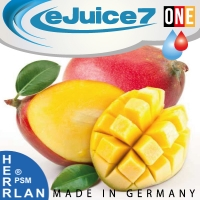 "Mango-Tango ""eJuice7 ONE"" eLiquid 10ml"