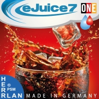 "Cola Time ""eJuice7 ONE"" eLiquid 10ml"