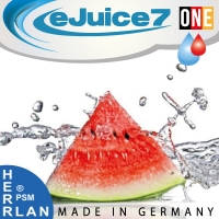 "WassermelONE ""eJuice7 ONE"" eLiquid 10ml"