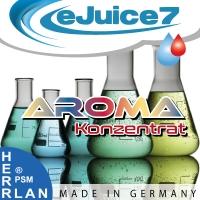 eJuice7 ONE Aroma & Zubehör 10ml