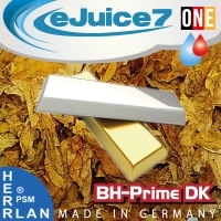 "BH-Prime Blend DK ""eJuice7 ONE"" eLiquid 10ml"