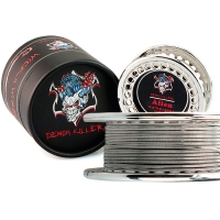 Demon Killer Alien Draht & Cotton Kit - 4,5 Meter