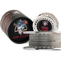 Demon Killer Alien Draht & Cotton Kit - 4,5 Meter