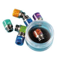 EP HC Resin Drip Tip 510 - No.1