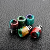 EP Resin Drip Tip 510 - No.2