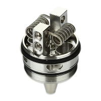 Aspire Cleito 120 RTA System - Selbstwickler