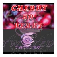 "Cherry bo Berry ""Twisted Aroma"" 10ml"