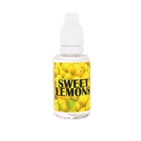 "Sweet Lemons ""Vampire Vape"" 30ml"