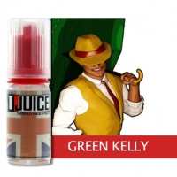 "Green Kelly ""T-Juice Aroma"" 30ml"
