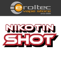 10ml eroltec Nikotin Shot 20mg/ml