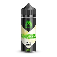 GinFizzl eLiquid by Dampfbrothers 100ml