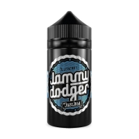 Blueberry - Jammy Dodger Shaken Vape 80ml